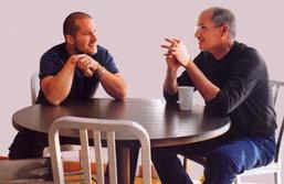 ทำความรู้จัก Jony Ive อีกหนึ่งคนสำคัญของ Apple