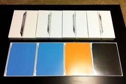 สรุปราคา iPad 2 ที่ MBK เริ่มต้น 20,000-21,500 บาท