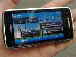 [ Preview ] : Nokia C6 Touch – ไม่พลาดทุกการติดต่อ เหมาะทุกไลฟ์ไตล์