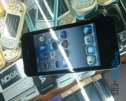 จัดไป อย่าให้เสีย iPhone 4 Nano โผล่มาแล้ว