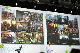 """เกาะกระแส """"Google I/O 2011″ ปล่อยของใหม่เพียบ !"""