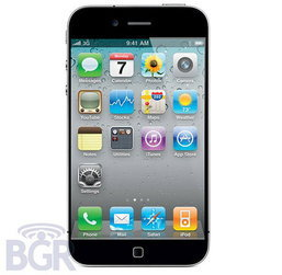 เอาล่ะสิ! BGR มั่นใจ iPhone 5 จะถูกออกแบบใหม่หมดและเปิดตัวเดือนสิงหาคม!?