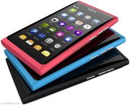 มาแล้ว Nokia N9 ทัชสมาร์ทโฟนใหม่ล่าสุดมาพร้อม MeeGo