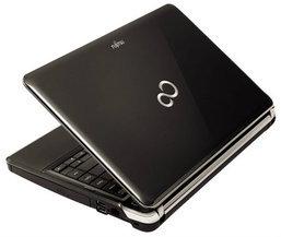 Promotion Notebook Fujitsu & SVOA