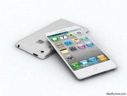 iPhone 5 ได้เวลาสยายปีก!!? Apple Media Event ได้กำหนดการณ์แน่นอน 8 ก.ย. นี้!