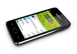 Samsung Galaxy S Wi-Fi 3.6 เปิดตัวทางการแล้ว!