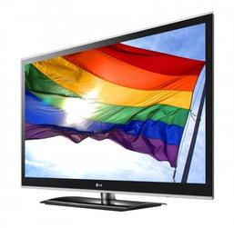 LG-PZ950 สุดยอดพลาสม่าทีวี นวัตกรรมล่าสุดจากแอลจี ในงาน IFA 2011
