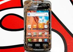 พรีวิว Samsung Galaxy S5690 Xcover