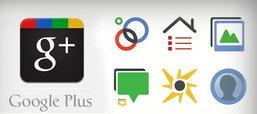 ยอดผู้ใช้ Google+ ทะลุ 43 ล้านราย!!!