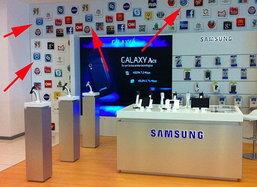 Samsung FAIL หลุดอย่างไม่น่าให้อภัย