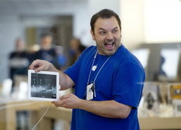 Samsung ร้องศาลเนเธอร์แลนด์ให้ระงับขาย iPad และ iPhone