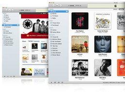 iTunes 10.5 ออกแล้วพร้อมรับ iCloud และ iOS 5