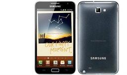 Samsung Galaxy Note ทำฝันสลายกับราคาเฉียด 3 หมื่น