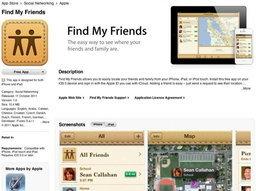App มันฟ้อง! Find My Friend ช่วยชายผู้หนึ่ง จับโกหกภรรยาตัวเองได้