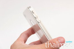 ฟิล์มกันน้ำสำหรับ iPhone 4 จาก Rix (+video)