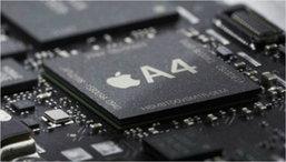 ต้นเเบบของ Apple iPad ตัวเเรกใช้ Atom