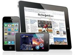 [Tip & Trick] 5 เทคนิคง่ายๆ กับการใช้งาน ไอโฟน (iPhone) และไอแพด (iPad) ที่ผู้ใช้งาน ต้องรู้!
