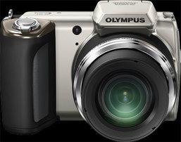 Olympus SP-620 UZ
