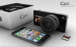 Apple เตรียมส่ง iPhone 5 มาพร้อมกล้องหลัง 13 ล้านพิกเซลและบอดี้สุดบางเฉียบ!