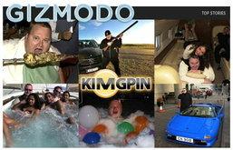 """เปิดโลก Kim Dotcom ชายผู้อยู่เบื้องหลัง """"Megaupload"""""""