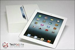 New iPad (iPad 3) แกะกล่องลองสัมผัสครั้งแรกกับป๋าเอก TechXcite!
