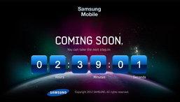 จริงหรือหลอก Samsung Galaxy S III เปิดตัววันนี้??