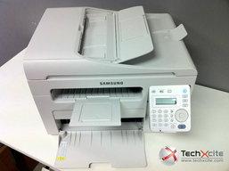 Review : Printer SAMSUNG เครื่องเดียว ครบทุกเรื่อง ได้ทุกงาน