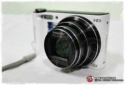Mini  Review  Samsung WB150F