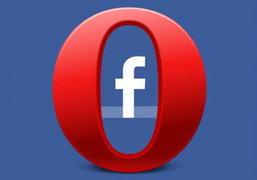 Facebook เตรียมบุกตลาดเว็บเบราเซอร์ ด้วยการเข้าซื้อ Opera [ข่าวลือ]