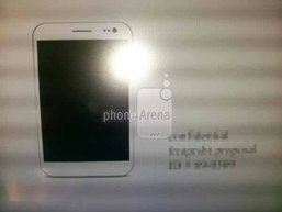 ภาพหลุด Google Nexus Tablet หน้าจอ 7 นิ้ว, CPU Quad-Core แรงสุดๆ!?