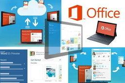 Office 2013 ไม่สนับสนุน XP และ Vista