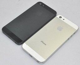 ผู้เชี่ยวชาญเชื่อไม่มี iPhone 5 แต่จะมี...