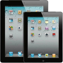 """iPad mini เริ่มผลิต""""จอ""""สิงหาคม ศกนี้!!!"""