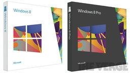 กล่อง Windows 8 เผยโฉมแล้ว กับดีไซน์บ่งชัดว่าเป็น Windows จริงๆ