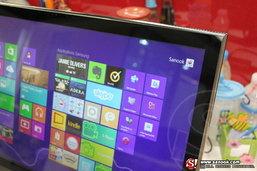 [พีวิว]แนวใหม่ของคนชอบ PC กับ Samsung All-in-One  Pc Series 7