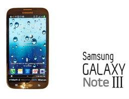 ลือ Galaxy Note 3 ใช้ดวงตาควบคุมการทำงาน?