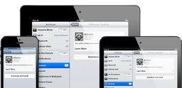 แล้วจะรอดู! สื่อต่างประเทศคาด iPad รุ่นใหม่เปิดตัวเมษายน, iPhone 5S สิงหาคม