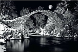 สร้างสรรค์ ภาพถ่ายในยามค่ำคืน