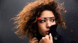 ห้ามใช้ Google Glass ขณะขับรถ