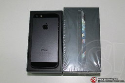 อัพเดทราคา iPhone 5 ราคาเครื่องศูนย์ AIS Dtac Truemove H