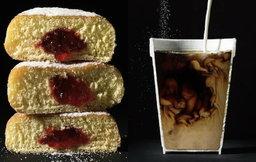 ภาพอาหารสุดแปลกตา ที่คนกินไม่ค่อยเห็น