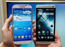 25 เหตุผลที่ทำไม Samsung Galaxy S4 น่าใช้กว่า HTC One