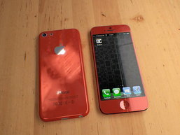 iPhone ราคาประหยัด ผลิตโดย Pegatron ไม่ใช่ Foxconn