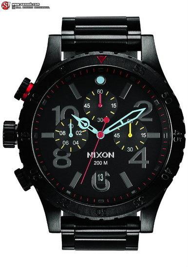 นาฬิการุ่น 48-20 chrono limited edition