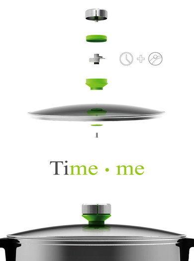 หม้อเอนกประสงค์ Cooking on Time