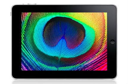 Apple iPad 3 จะมาพร้อมกับความละเอียดจอที่มากกว่าเดิม 4 เท่า