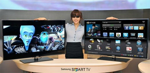 Samsung D6400 / D6500