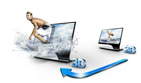 Samung 3D Monitor