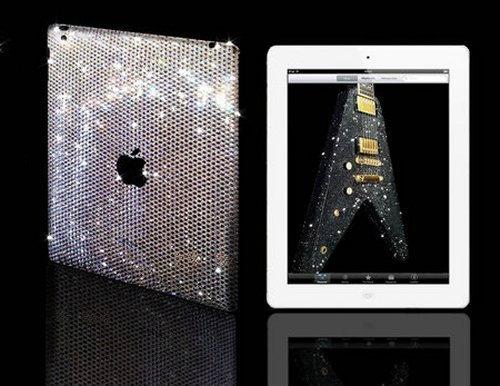 แจกฟรี iPad 2 Limited Edition จาก Apple ไม่จำกัดจำนวน...