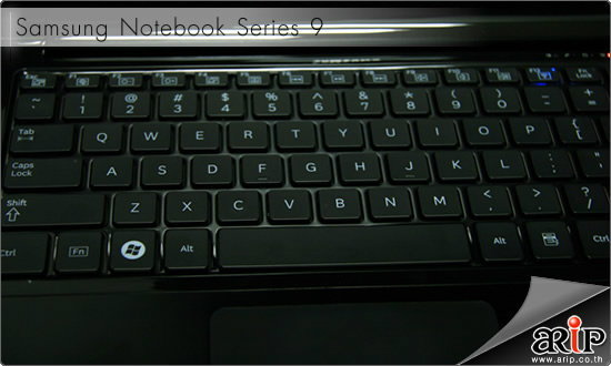 Samsung Notebook Series 9 Review